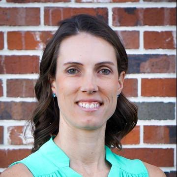 Katie Hohman